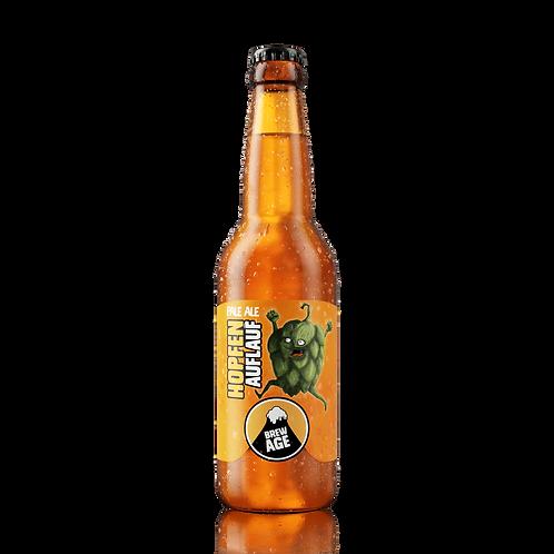 Brew Age Hopfenauflauf Pale Ale 0,33l