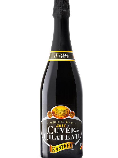 Kasteel Cuvée du Chateau 0,75l