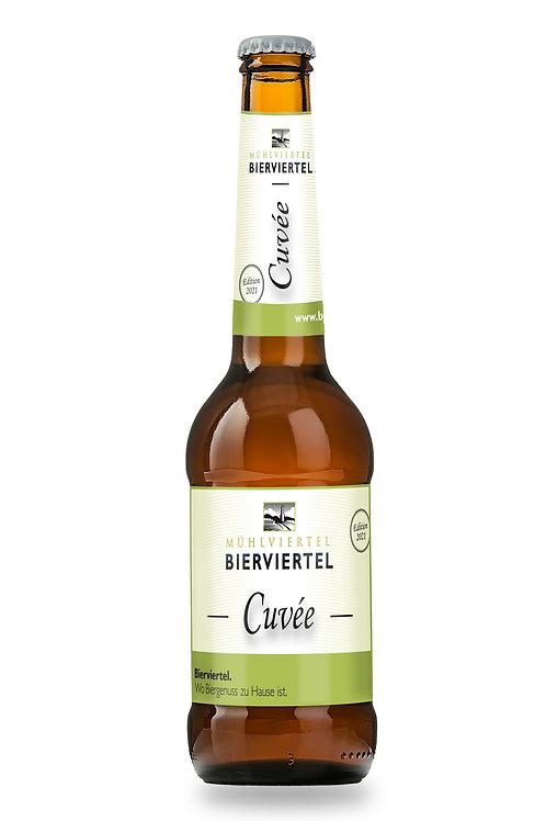 Bierviertel Cuvée 2021 0,33l