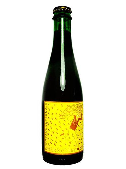 Mikkeller Spontan Sauternes 0,375l