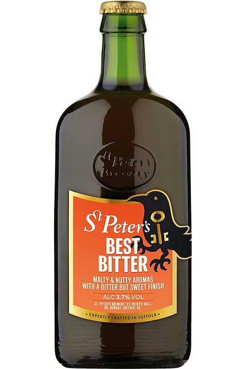 St. Peter's Best Bitter 0,5l