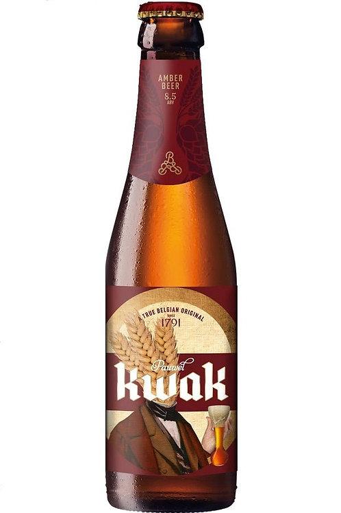 Kwak 0,33l