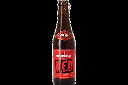 Porterhouse Brewing Co. Red Ale 0,33l