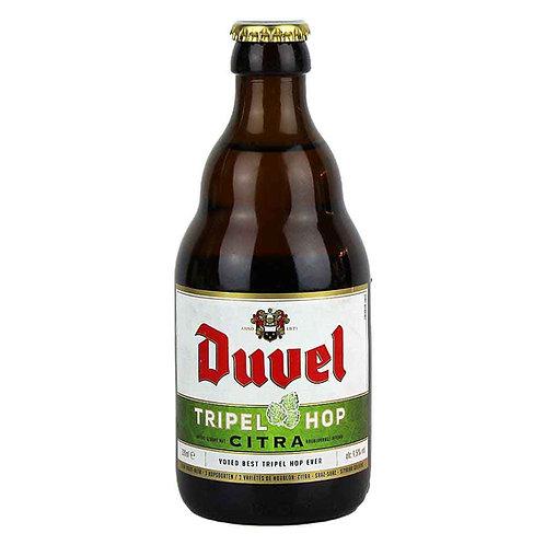Duvel Tripel Hop Citra 0,33l