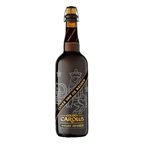 Het Anker Cuvée van de Keizer Whisky Infused 0,75l