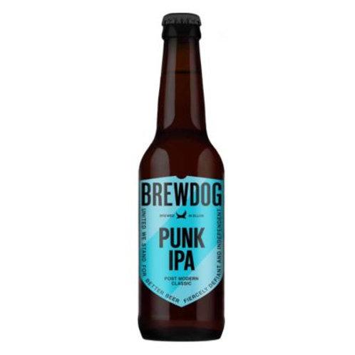 Brewdog Punk IPA 0,33l