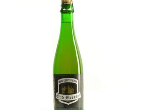 Beersel Geuze 0,375l