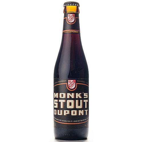 Monk's Stout Dupont 0,33l