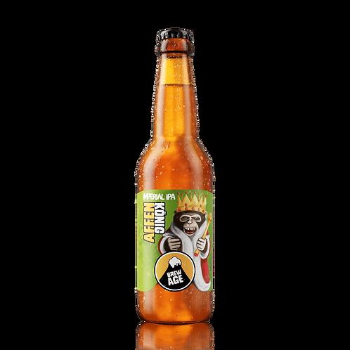 Brew Age Affenkönig Imperial IPA 0,33l