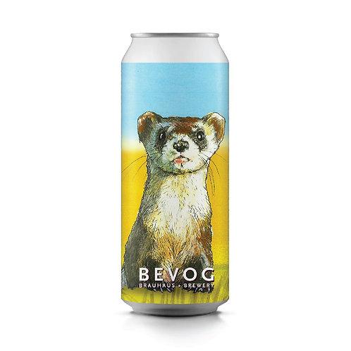 Bevog Black-footed Ferret 0,5 l