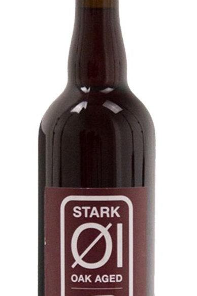 Glorreiche 7 Starköl Oak Aged 0,75l