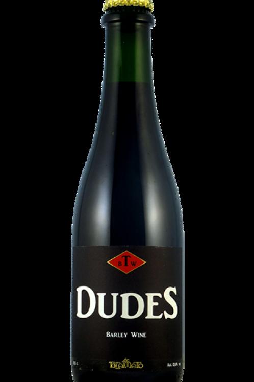 Toccalmatto Dudes Barley Wine 0,375l