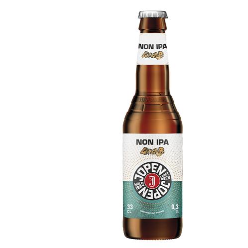 Jopen Non IPA Ginger alkoholfrei 0,33l