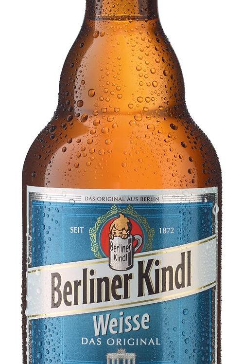 Berliner Kindl Weisse 0,33l