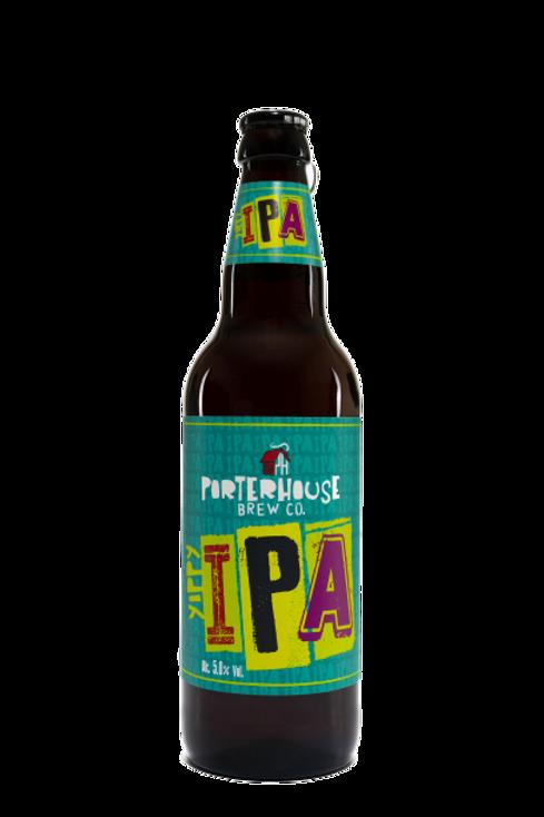 Porterhouse Brewing Co. Yippy IPA 0,33l
