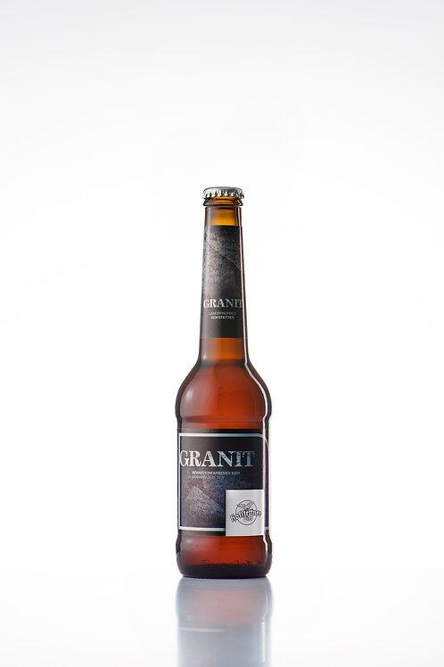 Hofstettner Granit 0,33l