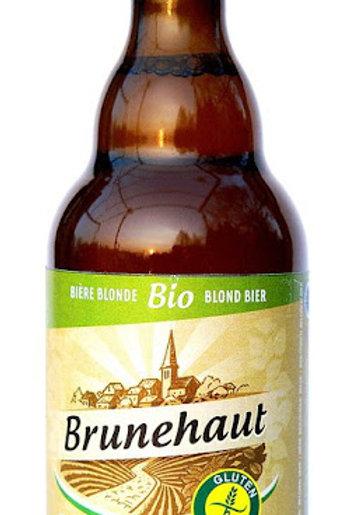 Brunehaut Blonde 0,33l