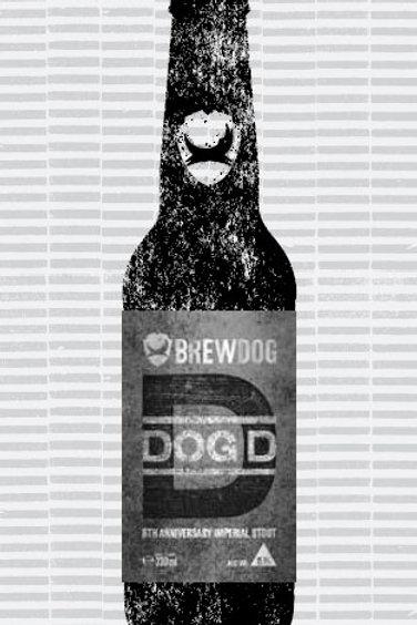 Brewdog Dog D 0,33l
