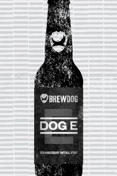 Brewdog Dog E 0,33l