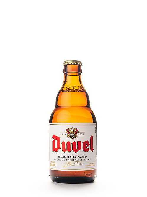 Duvel 0,33l