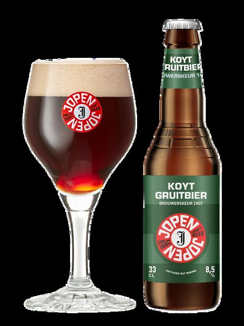 Jopen Koyt Gruitbier 0,33l