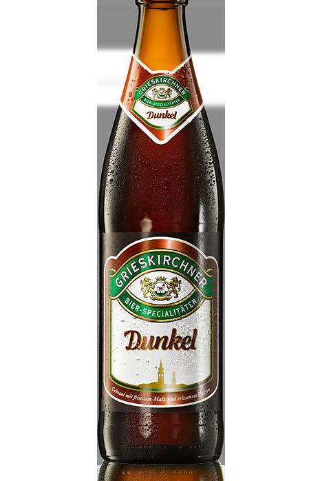 Grieskirchner Dunkel 0,5l