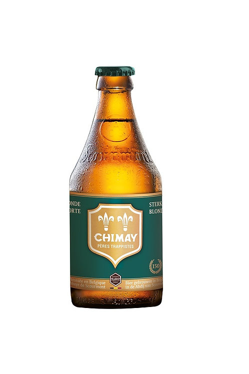 Chimay 150 blond 0,33l