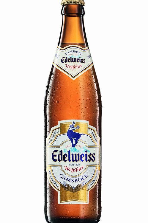 Edelweiss Gamsbock 0,5l