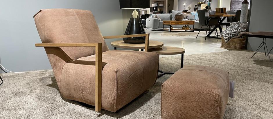 3 außergewöhnliche Sessel