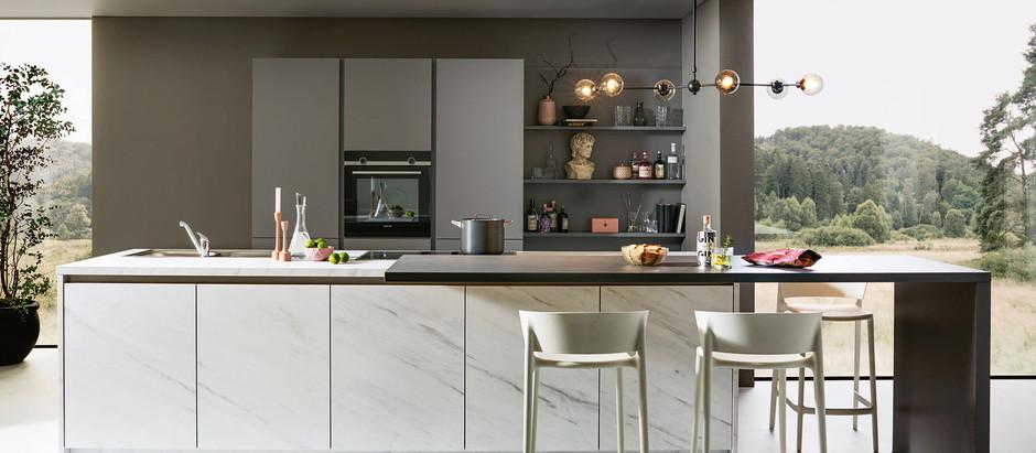 Küchentrends 2020