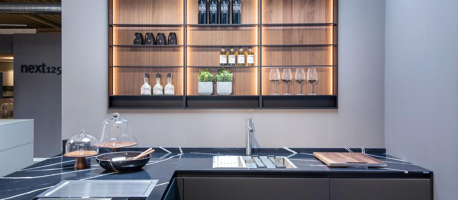 Die neuen next125 Küchen