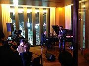 Bulgari Italian Jazz Lounge - Max ionata & Dado Moroni