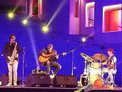 Max Ionata Trio - Doha, Qatar