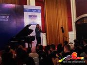 Stefano Bollani - Yangon, MyanmarStefano Bollani - Yangon, Myanmar