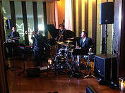 Bulgari Italian Jazz Lounge - Berardi Jazz Connection