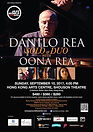 Danilo Rea/Oona Rea Duo - Asian Tour