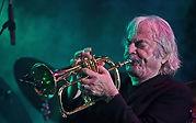 Enrico Rava New Quartet - Jakarta, Indonesia