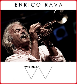 Enrico Rava Whitney Museum Of American Art New York Cecil Taylor