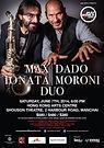 Max Ionata & Dado Moroni