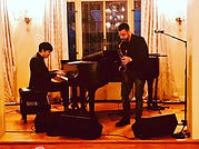 Cafiso/Zelensky Duo - Washington DC, USA