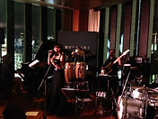 Bulgari Italian Jazz Lounge - Simona Molinari