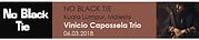 Vinicio Capossela Trio - Kuala Lumpur, Indonesia
