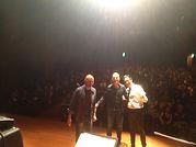 Claudio Filippini Trio - Tokyo, Japan