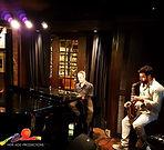 Francesco Cafiso Duo - Bangkok, Thailand