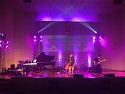 Daniele Sepe Quartet - Bangkok, Thailand