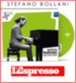 Stefano Bollani Live from Mars L'espresso Repubblica Jazz Italiano Live 2016
