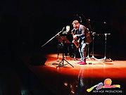 Francesco Cafiso Duo - Tokyo, Japan
