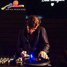 Nicola Conte DJ-Set - Tokyo, Japan