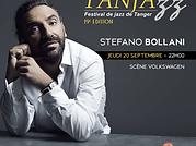 Stefano Bollani - Tangeri, Marocco
