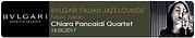 "Francesco Bearzatti ""Tinissima"" Quartet - Bangkok, Thailand"